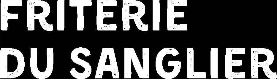 Friterie du Sanglier